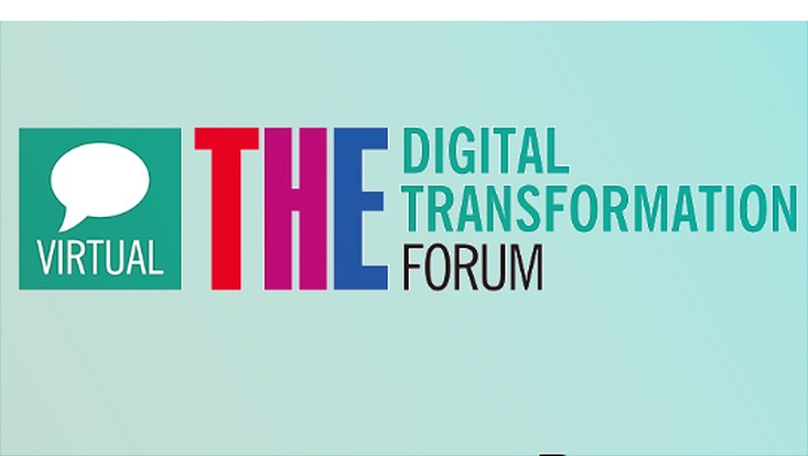 Logo des Higher Education Forum