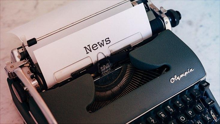 schreibmaschine-news