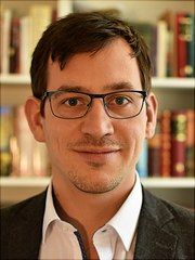 Dr. Georg Leube