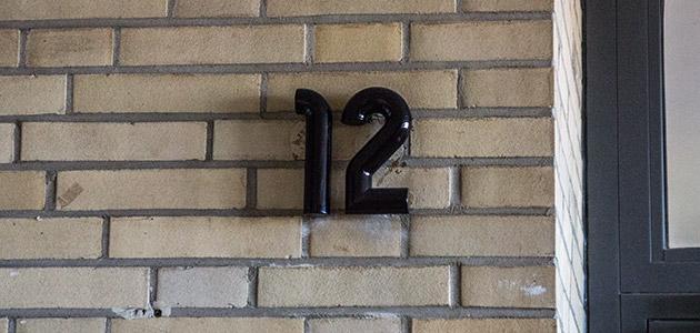 12. Stock