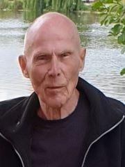 Portraitfoto Hartmut Lang