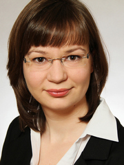 Marina Creydt