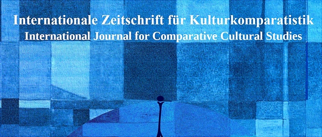 Internationale Zeitschrift für Kulturkomparatistik