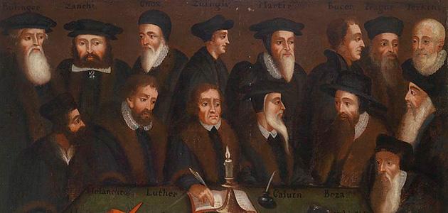 Die Reformatoren