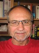 Volker Frank Hentrich