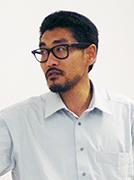 Toru Tomabechi
