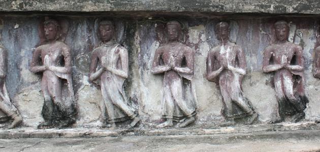 Bild Buddhismus