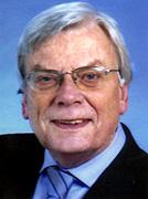Prof. Dr. Bernd Jürgen Wendt