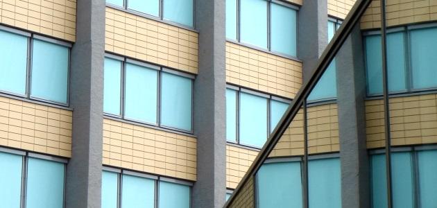 Philturm-Fenster
