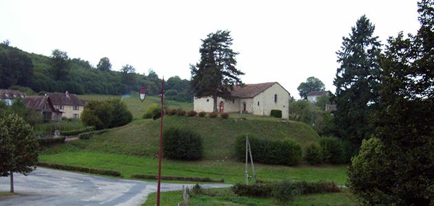 Motte-Rilhac-Lastours