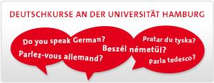 """Sprechblasen """"Sprechen Sie Deutsch?"""""""