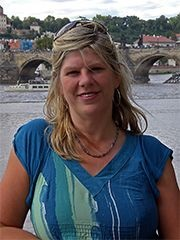 Elisabeth Quenstedt