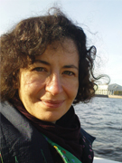 Eugenia Sokolinski