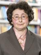 Hilda Günter, M.A.