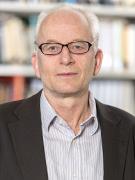 Prof. Dr. Robert Hodel