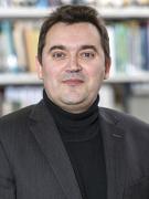 Dr. Sead Porobić