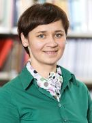 Dr. Katarzyna Różańska