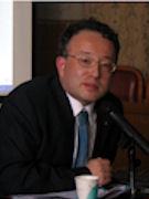 Prof. Dr. Isaacson