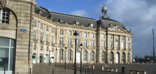 Bordeaux Börse