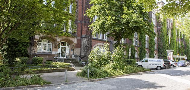 Schlüterstraße 51