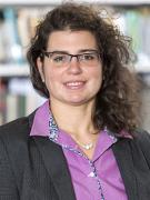 Jun.-Prof. Dr. Sandra Birzer
