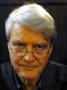 Dieter Harlfinger. Foto: privat