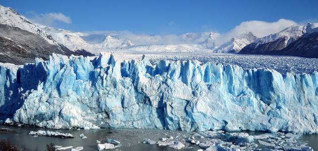 Argentina Los Glaciares National Park