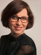 Isabella Woldt
