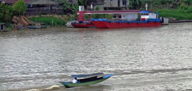 SOA Fluss