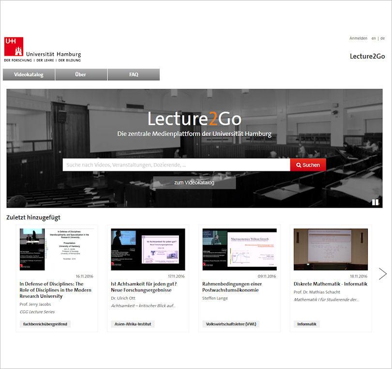 Startseite lecture-2-go