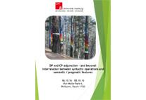 Poster Adjunction Workshop