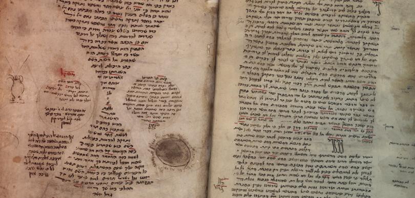 Codex Levy 116