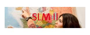 Banner mit Link zum Fachbereich SLM II
