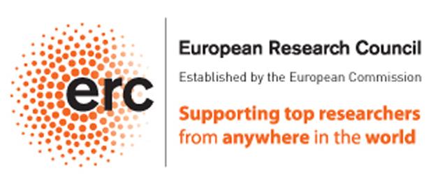 ERC Banner Logo