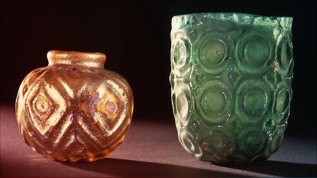 Beaker (Upper Egypt, 9th century)