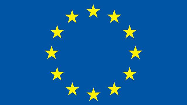 EU-Flagge