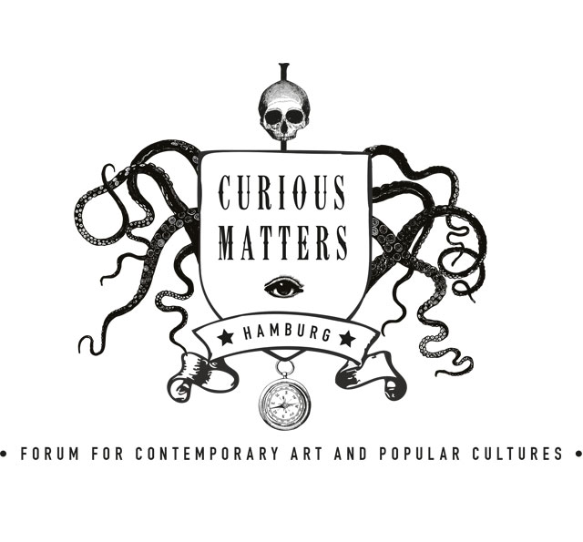 Logo Curious Matters