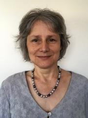 Prof. Dr. Eva Wilden
