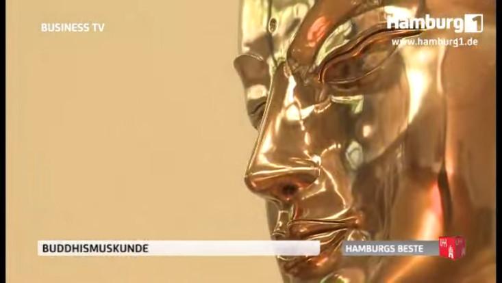 Buddhismuskunde auf Hamburg1