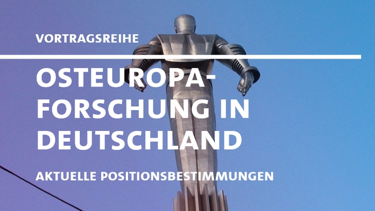 Osteuropaforschung