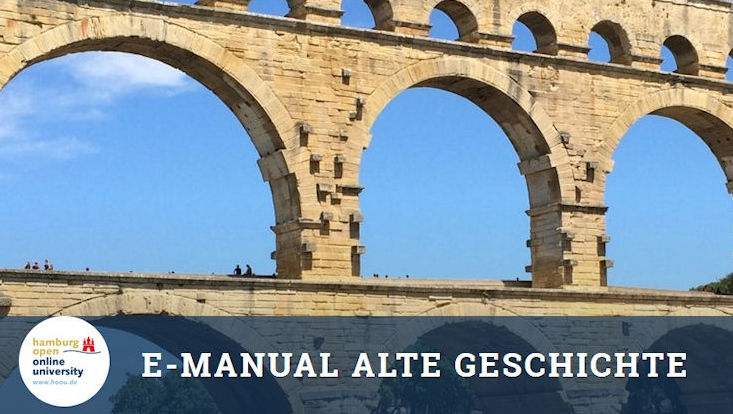 E-Manual Alte Geschichte