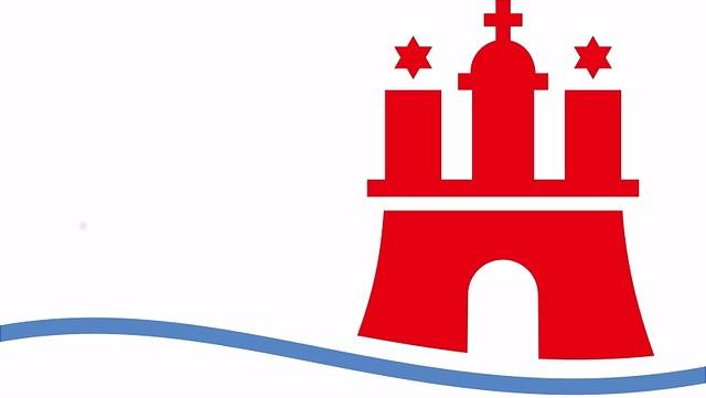 Logo der Freien und Hansestadt Hamburg