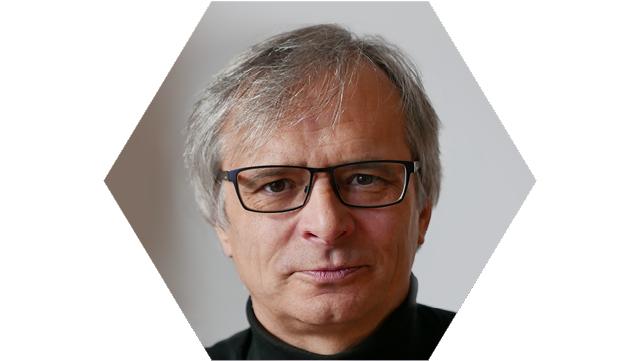 Harald Bluhm