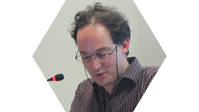 Cedric Cohen-Skalli