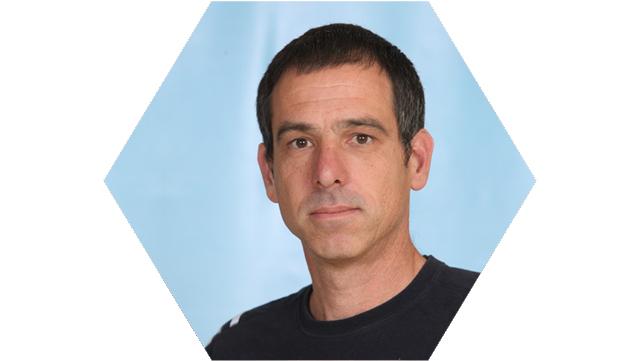 Ehud Krinis