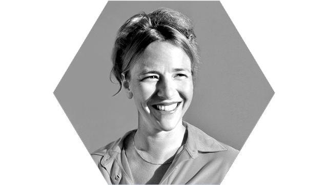 Almut-Barbara Renger