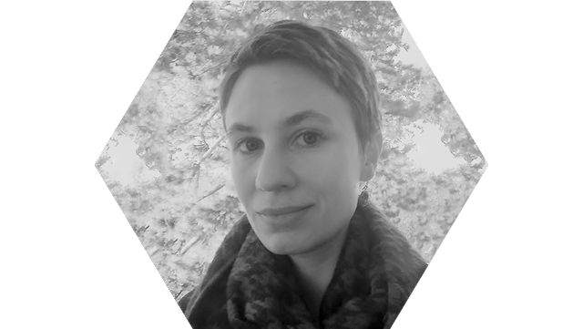 Sarah Scheibenberger