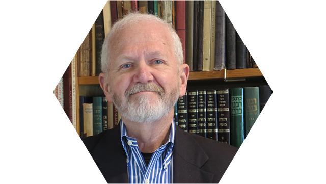 Bernard Cooperman