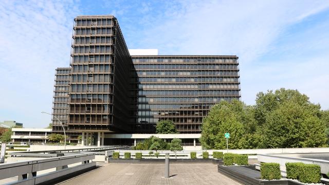 Ü 35 - Gebäudeansicht