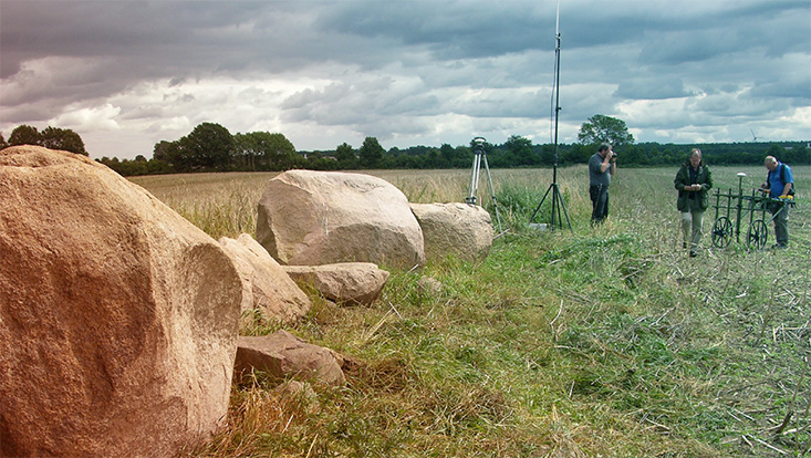 Hamburger Tag der Archäologie 2017